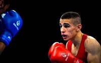 Tayfur Aliyev, đối thủ của Nguyễn Văn Đương tại Olympic Tokyo, mạnh cỡ nào?
