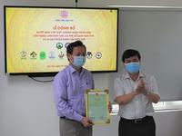 Cấp giấy chứng nhận đăng ký nhãn hiệu sâm Ngọc Linh Kon Tum