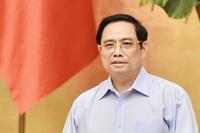 Thủ tướng: Phân loại ca nhiễm COVID-19 để phân bổ, tập trung nguồn lực điều trị hợp lý