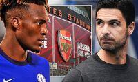 Arsenal tiến gần thỏa thuận với tiền đạo thất sủng của Chelsea
