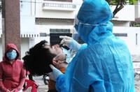 TP HCM khẩn cấp đề xuất Bộ Y tế hỗ trợ 5.000 nhân viên y tế