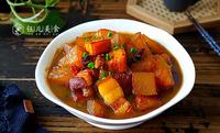 Thực đơn 4 món toàn món ruột, ăn bao nhiêu cơm cũng vẫn thòm thèm