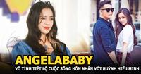 Huỳnh Hiểu Minh và Angelababy bị vạch trần sự thật ly hôn