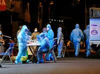 Hà Nội: Ghi nhận thêm 10 ca dương tính với SARS-CoV-2, thuộc 6 chùm ca bệnh