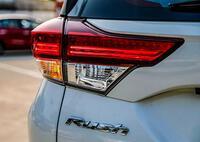Toyota Rush có gì để cạnh tranh với các đối thủ?