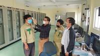 EVN thực hiện nghiêm các yêu cầu về phòng, chống dịch COVID-19