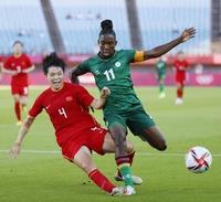 Cầu thủ đầu tiên lập 2 hat-trick tại Olympic