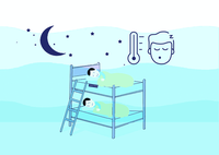 9+ cách ngủ sớm cho người quen thức khuya
