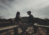 """Cuộc tình ngắn ngủi của """"rapper số 1 Việt Nam"""" Binz và Cassie Trinh Võ"""