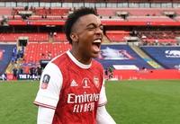 Xác nhận: Quá thèm muốn sao Arsenal, CLB Premier League không ngừng gõ cửa