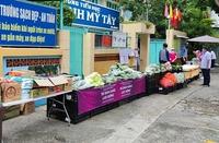 TPHCM tăng cường xe bán hàng lưu động, Đà Nẵng cam kết đủ hàng hóa thiết yếu