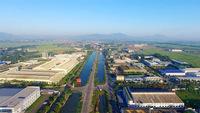 Mặt trái tăng giá bất động sản công nghiệp