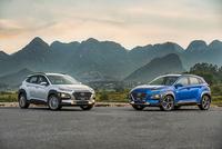 Hyundai KONA & Elantra khuyến mãi tới 40 triệu đồng