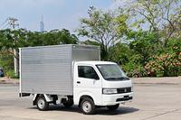 """Xe tải nhẹ Suzuki Carry Pro, phát huy tính """"linh hoạt"""" mùa giãn cách"""