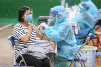 TP HCM: 15 nhóm đối tượng nào được ưu tiên tiêm vắc-xin Covid-19 trong đợt 5?