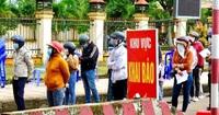 Dự kiến đưa lao động Đắk Lắk tại vùng dịch về quê vào cuối tháng 7