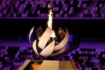 Olympic Tokyo chính thức bắt đầu