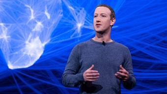 Tham vọng biến Facebook thành công ty 'vũ trụ ảo'