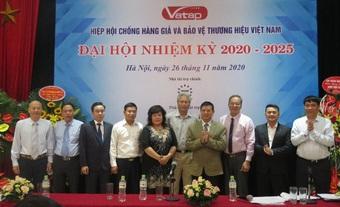 VATAP tổ chức thành công Đại hội khóa V