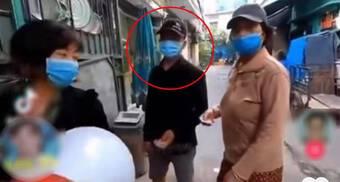 Youtuber lên tiếng vụ không phát cơm từ thiện cho 'bụi đời', người sơn móng tay móng chân
