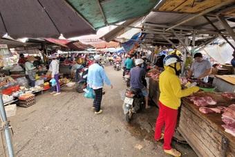 TP Buôn Ma Thuột và một huyện thực hiện giãn cách xã hội theo Chỉ thị 16
