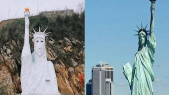Tượng Nữ hoàng băng giá Elsa ở Sa Pa đã được tháo dỡ