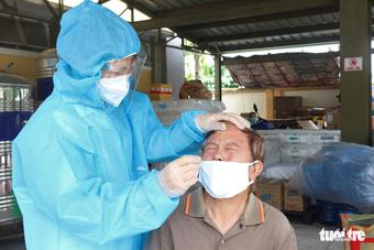 Cả nước đã có 17.583 bệnh nhân COVID-19 được điều trị khỏi bệnh