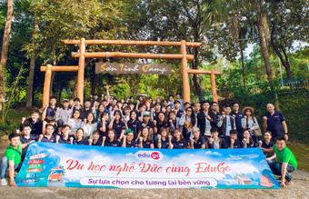 Du học nghề Đức - Hướng đi nghề nghiệp mới của thế hệ trẻ Việt Nam