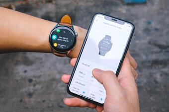 Đánh giá Huawei Watch 3: Bản nâng cấp đầy thuyết phục sau 4 năm vắng bóng!