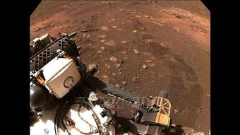 NASA: Tàu thám hiểm Perseverance tìm kiếm dấu hiệu của sự sống trên Hành tinh Đỏ