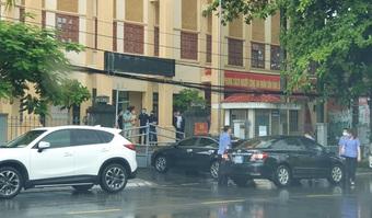 Hải Phòng: Bắt Phó trưởng Công an Đồ Sơn liên quan vụ phù phép hồ sơ vụ án