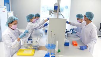 Tin vui: Tháng 8 nộp hồ sơ đăng ký vắc xin Nano Covax