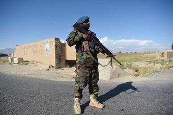 Chính phủ Afghanistan bác bỏ tuyên bố ''kiểm soát 90% biên giới'' của Taliban