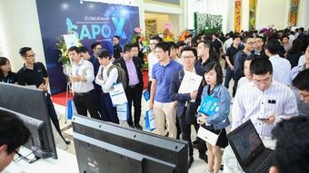 Ra mắt nền tảng quản lý, bán hàng đa kênh đầu tiên tại Việt Nam