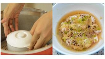Cách làm các món từ óc ngon cho bé