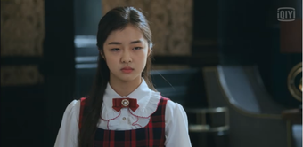 Cứ ngỡ chị đại Kim Min Jung nhưng đây mới là ''nóc nhà'' khiến Ji Sung sợ xanh mặt trong ''The Devil Judge''