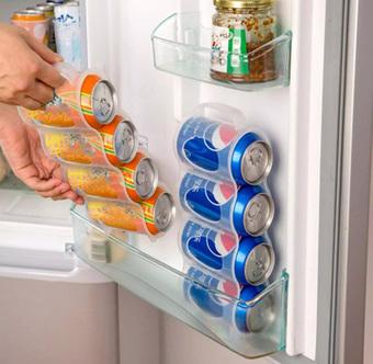 """Cùng học ngay những cách xếp tủ lạnh """"đỉnh của đỉnh"""""""
