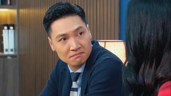 Lộ tình tiết Long có vợ, vô tình gặp lại Nam ở phần 2 của ''Hương vị tình thân'' khiến khán giả bức xúc