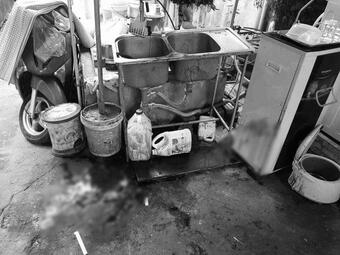 Vụ người đàn ông bị hàng xóm đâm tử vong: Nghi phạm gây án bị trầm cảm do thất nghiệp