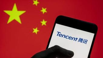 Trung Quốc giáng đòn mới xuống gã khổng lồ công nghệ Tencent