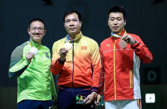 Lịch thi đấu Olympic hôm nay 24/7: Xạ thủ Hoàng Xuân Vinh xuất trận; đoàn Việt Nam sẽ có huy chương?