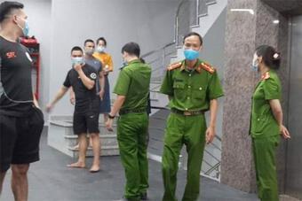 12 người ở Hà Nội tập trung 'hầu đồng' giữa dịch Covid-19