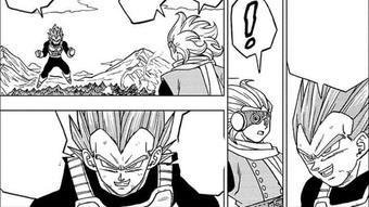 Dragon Ball Super: Với hình thức mới của mình, Vegeta có thể tận dụng điểm yếu của Granolah và đánh bại đối thủ không?