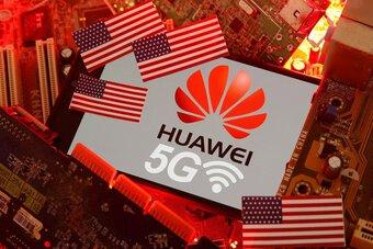 Khao khát gỡ bỏ lệnh cấm của Mỹ, Huawei chi hơn 1 triệu USD để vận động hành lang