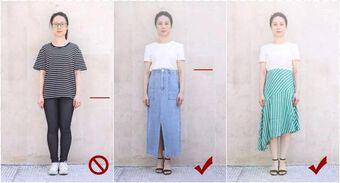 Bất ngờ mẫu váy được 'chân dài đắt giá nhất hành tinh' nhiệt tình lăng xê