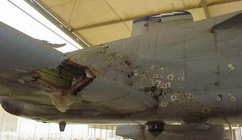 [ẢNH] Rất có thể Mỹ sẽ tái triển khai 'lợn lòi' A-10 tới Afghanistan