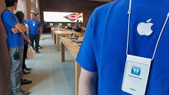 Apple ép nhân viên trở lại văn phòng làm việc dù dịch bệnh vẫn phức tạp