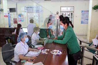 Bảo hiểm y tế vì mục tiêu bảo vệ, nâng cao sức khỏe cho nhân dân