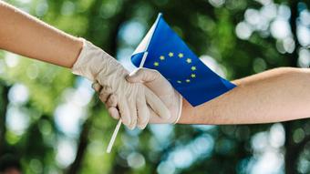 Vắc xin Covid-19 - biểu tượng nổi bật nhất của tình đoàn kết Việt Nam - EU