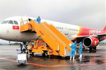 Thừa Thiên Huế: Sẽ đón 240 công dân từ thành phố Hồ Chí Minh về quê bằng máy bay